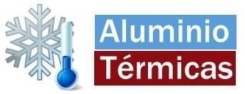 aluminio solucion termica